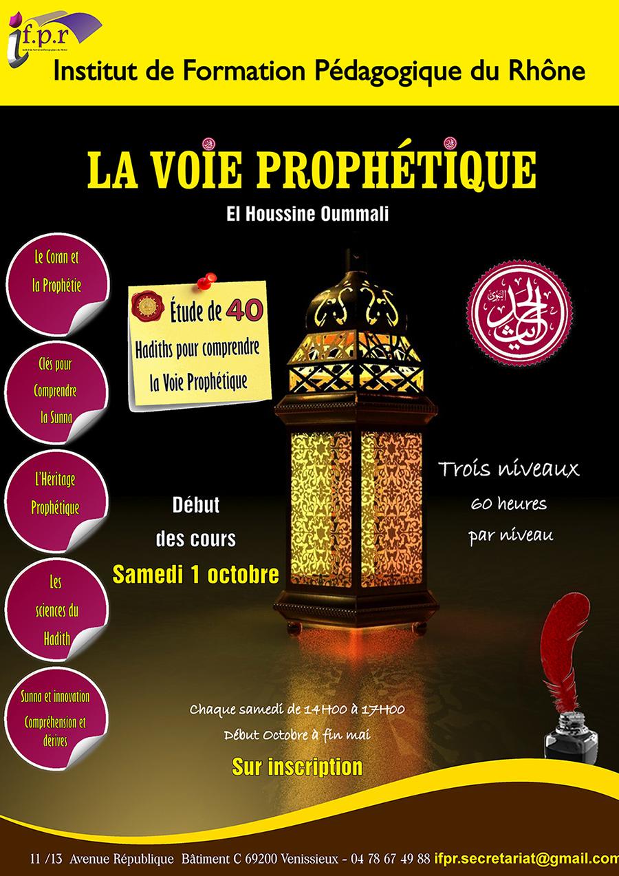 la-voie-Prophetique