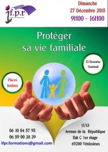 12.Protéger vie familiale